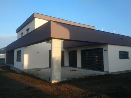 Haus K&K Untersiebenbrunn
